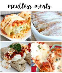75 of the Best Freezer Meals from SixSistersStuff.com - stock your freezer before the school year starts with these easy family-friendly meals - including meatless meals!