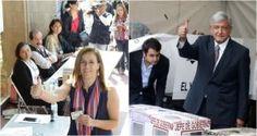 Por Martín Moreno    De donde provengan – Reforma, El Universal, SDP Noticias-, encuestas indican que, si mañana fuera la elección presidencial, ganarían o Margarita Zavala por el PAN, o Andrés Manuel López Obrador por MORENA. A Osorio Chong y a la manada priista la envían, invariablemente, al tercer lugar. En donde se […]