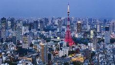 Templi e grattacieli, il Giappone sospeso tra passato e futuro