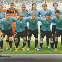 Fussball WM 2014 Brasilien: Gruppe D: Uruguay – England 2:1 | ♣ Needful Things London ♣