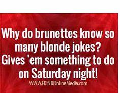 #Blondejokes - Google+