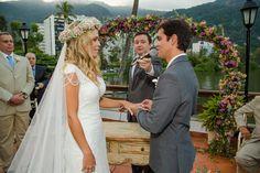 Casamento Daniele e Carlos Foto: Vrebel