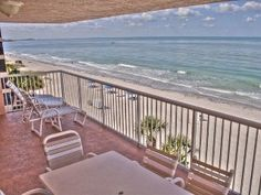 'Beachy Keen' - Luxury Beachfront Condo - Awesome Gulf ViewsVacation Rental in Madeira Beach from @homeaway! #vacation #rental #travel #homeaway