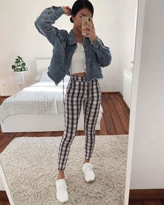 123 or 4 fashion outfits 123 or 4 monitors 123 or 4 monitors mo Teenager Outfits Display fashion monitors Outfits Teenager Mode, Teenager Outfits, College Outfits, Teen Outfits, Office Outfits, Outfits For Concerts, Back To School Outfits Highschool, Teenager Fashion, Back To School Fashion