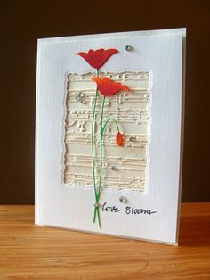 Variation of the die cut window with ore bling. Variation of the die cut window with ore bling. Memory Box Cards, Poppy Cards, Window Cards, Beautiful Handmade Cards, Sympathy Cards, Love Cards, Card Tags, Greeting Cards Handmade, Anniversary Cards