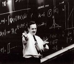 Richard Feynman is asked how Magnets work | Physics-Astronomy