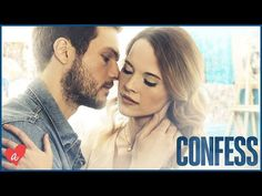 CONFESS | OFFICIAL TRAILER - YouTube Can't wait to see this new series on the free go90 app #cohortsunite