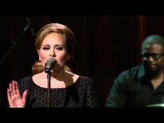 Adele - Full Concert (HQ) iTunes Festival London 2011 - Beautiful ! (Show Completo)