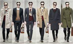 Versace, Prada y Dolce & Gabbana: Así han sido los primeros desfiles de la pasarela masculina de Milán
