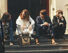 ... Let It Be was the Beatles' final album release, it was largely recorded…
