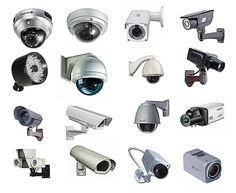 Types of CCTV Cameras Currently on the Market - NewsCanada-PLUS News, Technology Driven Media Network