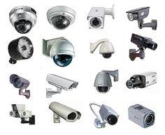 Types Of Cctv Cameras Tipe Tipe Kamera Cctv Http Www