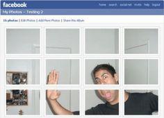 E' possibile condividere foto e album di Facebook con tutti, anche con chi non è iscritto sul social network, qualunque siano le impostazioni sulla privacy.