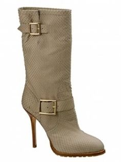 abf9717e14ea Jimmy Choo boots from the pre-fall 2012 collection Jimmy Choo Shoes