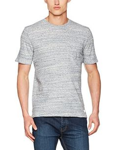 Superdry Men's Lite Loom City Space T-Shirt Get branded with SUPERDRY! This Navy tee features, a relaxed fit and pocket detailing on the chest with SUPERDRY Logo on the sleeve and bottom. The navy slub hue is perfect for the casual look. Team with trainers and slim fit jeans to complete your look!  7 for all mankind, calvin jeans, City, Diesel, dl1961, g-star, guess jeans, Hollister, Hudson, hudson jeans, j brand, levi, LITE, Loom, lucky brand, Mens, paige jeans, pepe jeans