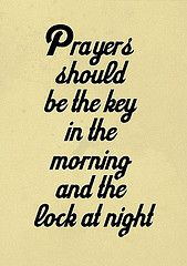 Power of Prayer by Benny_Hinn, via Flickr