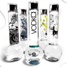Bong Spirit Vodka http://korsvodka.com/bong-spirit-vodka/ #BongSpiritVodka #Vodka