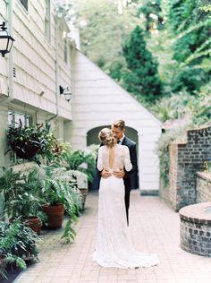 Wedding at the Leach Botanical Garden – Oregon