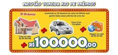 Resultado Rio de Prêmios 0364- Sorteio Domingo 29/06/2014 | Últimos Resultados