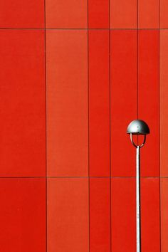 Deep orange Photo by Annalisa Albuzzi -- National Geographic Your Shot
