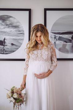 14 besten hochzeitskleider f r schwangere bilder auf pinterest hochzeitskleider f r schwangere. Black Bedroom Furniture Sets. Home Design Ideas