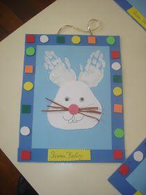 Miminhos e carinhos: Poster da Páscoa