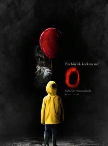 O It 2017 Full Hd Turkce Dublaj Izle Vipfilmlerizleme Com Korku Filmleri Tam Film Film Posteri