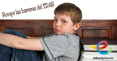 El TDAH, trastorno por déficit de atención e hiperactividad, es el más nombrado de todos los trastornos, el TDAH está en boca de todos, y sin embargo, es t