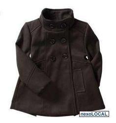 Resultados de la búsqueda de imágenes  abrigo de niña con molde - - Yahoo  Search · Chaquetas NiñaGabardinasVestidos Para NiñasRopa ... de61cb1fadc
