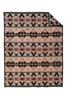 Pendelton Blanket