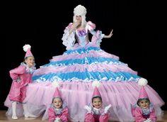Best Mother Ginger Ever! Nutcracker Costumes, Ballet Costumes, Dance Costumes, Ballet Tutu, Ballerina, Ginger Makeup, Ballet Shows, Hip Hop Dance, Best Mother