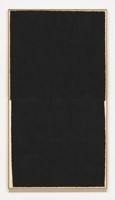 Richard Serra. Deadweight V (Memphis). 1991