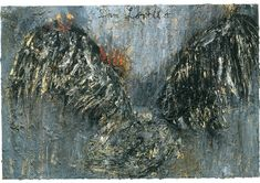 Anselm Kiefer, Statues, Weird Art, Les Oeuvres, Modern Art, Sculpture, Cool Stuff, Abstract, Crazy Art