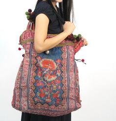 gimme a big bohemian bag
