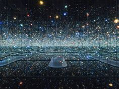 15 REASONS YOU SHOULD STILL MAKE THE EFFORT TO GO TO THE BROAD MUSEUM (EVEN AFTER THE INFINITY MIRRORED ROOM)