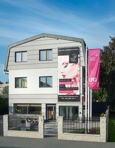Salon Petite Perle, ul. Maurycego Beniowskiego 51, Gdańsk Oliwa