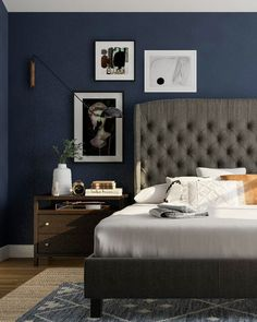96 Best Contemporary Bedroom images in 2019 | Contemporary bedroom ...