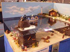 playmobil diorama - Google zoeken
