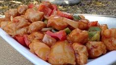 My Basil Leaf-Vietnamese-Asian And American Comfort Food Recipes - YouTube