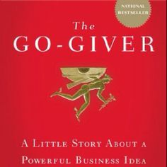 One of my favorite business and leadership books!
