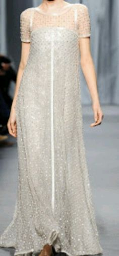 Chanel, 2012 (Oooh, so very Chanel!)