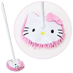 Math Geek Rock Chick: Hello Kitty stuff for housewives