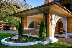 Inside Frank Lloyd Wright's Winslow House, Asking $2.4M - Wright Stuff - Curbed National