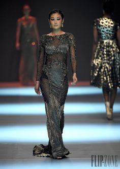 Dany Tabet Spring-summer 2015 - Couture - http://www.flip-zone.com/dany-tabet-5134