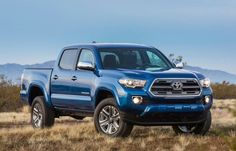 Even mid-size pickup segment has been slightly neglected there are at least few models that bring great features and specs. With the introduction of the all-new 2016 Toyota Tacoma we are pretty sure that this vehicle will be again best-selling model in the market.