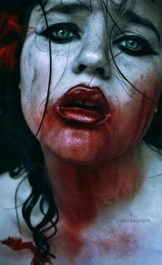 Remorse by Cristina Otero