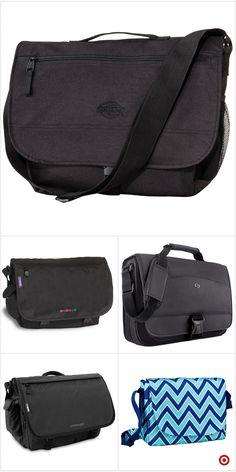 Messenger-bag We Are The Weirdos Mister 38 X 33 Cm Schwarz Notebooktaschen