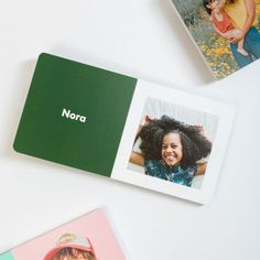 Personalized baby gifts: Custom baby board book by Artifact Uprising | Cool Mom Picks Baby Gift Guide | In our 2021 Best Baby Gift Guide, we've found thoughtful, unique personalized baby gifts whatever your style, whatever your budget. | Cool Mom Picks | #babyshower #babygifts #personalizedgifts