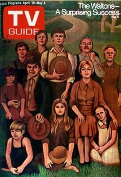 The Waltons TV Series Memorabilia Values