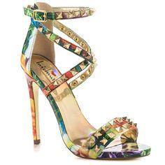 Luichiny Womens Gladiator Sandal Boutique